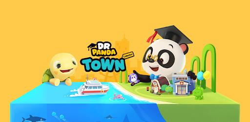 Dr. Panda Town: Collection apk