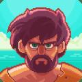 Tinker Island: Pixel Art Survival Adventure Icon