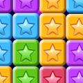 Block Puzzle Star Plus Icon