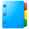 Notebook lite - notes & lists Icon