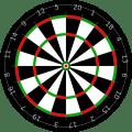 Darts Scorecard Icon