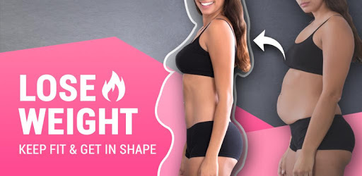 Lose Weight App for Women - Workout at Home apk