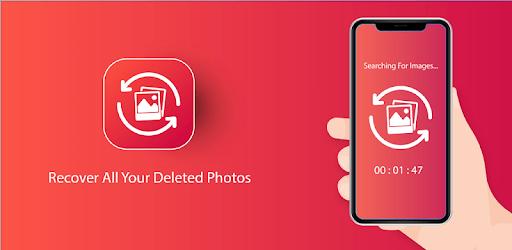 CTRLZ - Recover Deleted photos .. apk