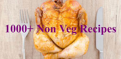 1000+ Non Veg Recipes apk