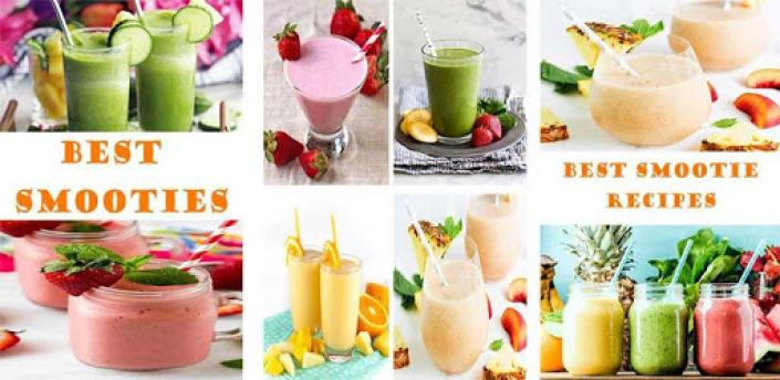 Best Smoothie Recipes apk