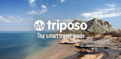 Iran Travel Guide by Triposo apk