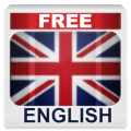 Learn English. English lessons Icon