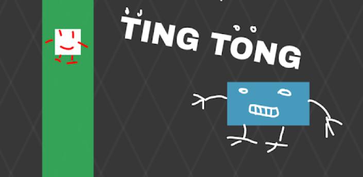 Ting Tong (Arcade game) apk