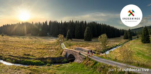 Experience the Erzgebirge apk