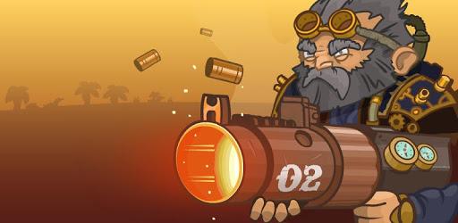 Steampunk Defense: Tower Defense apk