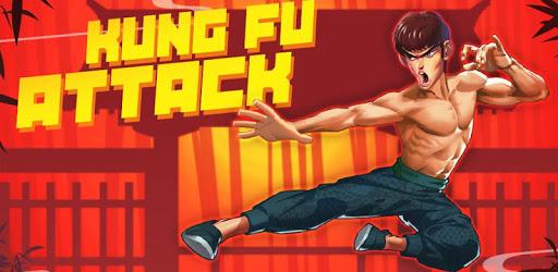 Kung Fu Attack - PVP apk