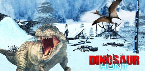 Dinosaur Hunt 2018 apk
