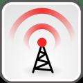 Radio KMOX 1120 St Louis AM App Station USA Online Icon