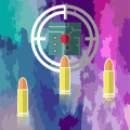 Shoot the Bullet Icon