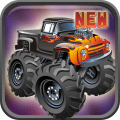 Traffic Driver game Racer free : for kids Icon