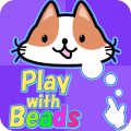 Play with Beads Icon