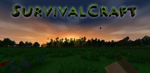 Survivalcraft Demo apk