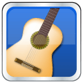 Learn Guitar Lessons Free Icon