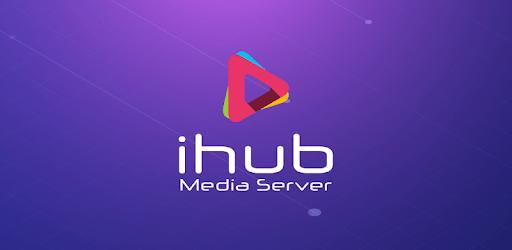 Ihub Media Server apk