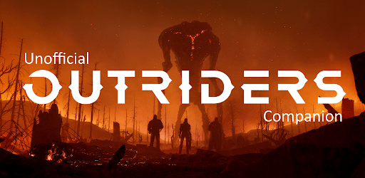 Companion for Outriders (unofficial) apk