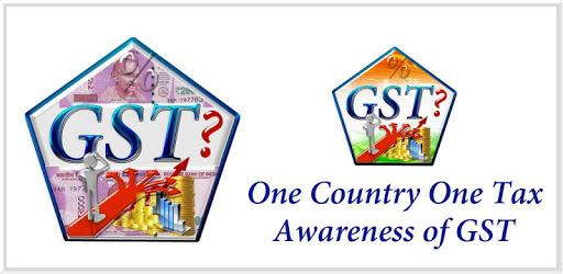 GST Awareness apk