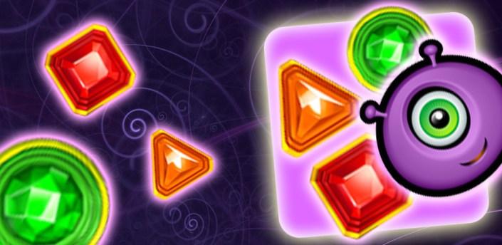 Match 3 Jewels Quest apk