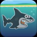 Splashy Sharky Icon
