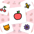 Tiled – Fun Match 3 Puzzle, Tile Matching Games Icon