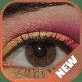 New Eyes Make up Icon