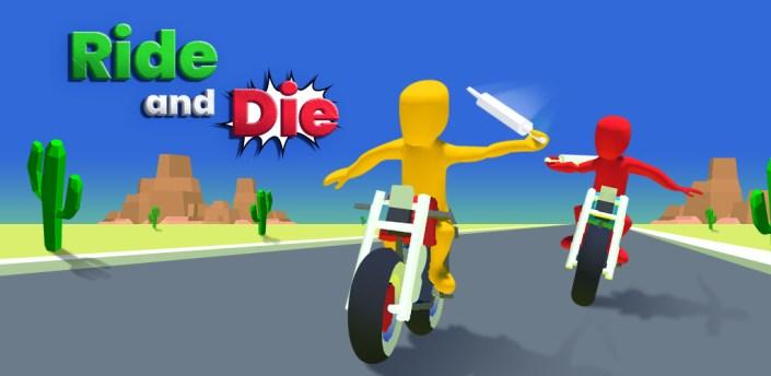 Ride And Die apk