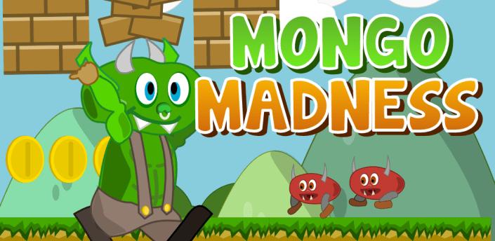 Mongo Madness apk