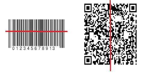 QRcode and Barcode - Scan QR code - Scan QR apk