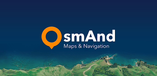 OsmAnd+ — Offline Travel Maps & Navigation apk