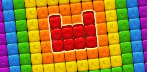 Toy & Toon Mania : Puzzle Blast Game apk