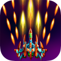 Space Shooter - Galaxy Attack Icon
