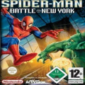 Spider-Man - Battle for New York Icon
