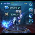 Cheat Mobile Legends: Bang bang Prank Icon