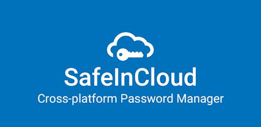 Password Manager SafeInCloud apk