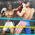 Kick Boxing Games: Boxing Gym Training Master Icon