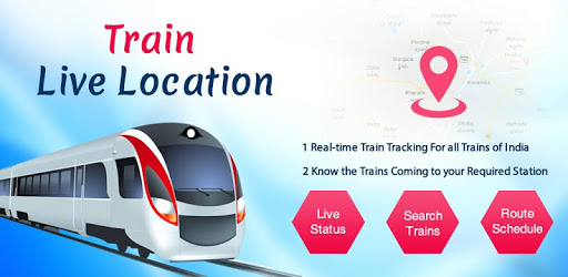 Indian Railway Live Train Running Status : PNR apk