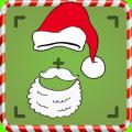 Make Me Santa Claus Icon