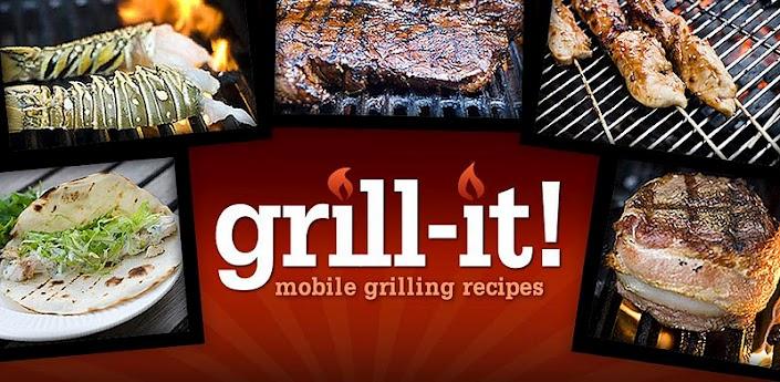 Grill-It! apk
