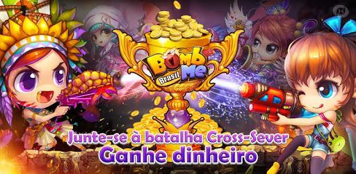 Bomb Me Brasil - Free Multiplayer Jogo de Tiro apk