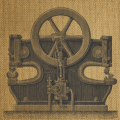 Industrial processes Icon