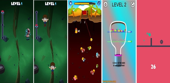 Zombie Smack: Keep Tapping apk