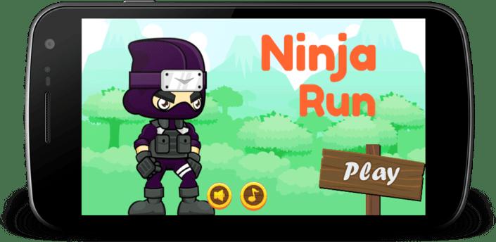 Ninja Run apk