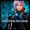 Final Fantasy XIII for android Icon