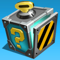 MechBox: The Ultimate Puzzle Box Icon