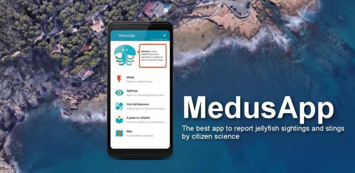 MedusApp apk