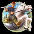 Zaptiye: Open world action adventure Icon